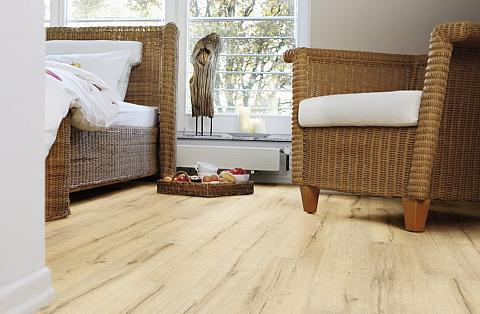 KPP ecology - Wineo PURLINE - Kolekce Wood, dekor Monterey Cream